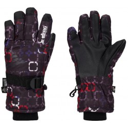 Junior gloves BERG black