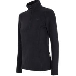 Woman fleece 4F black