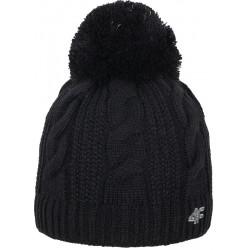 Cap 4F black