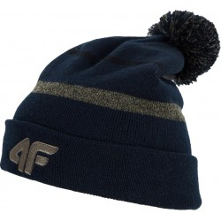 Cap 4F navy dark