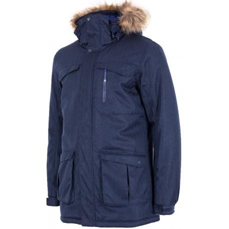 Man jacket 4F navy
