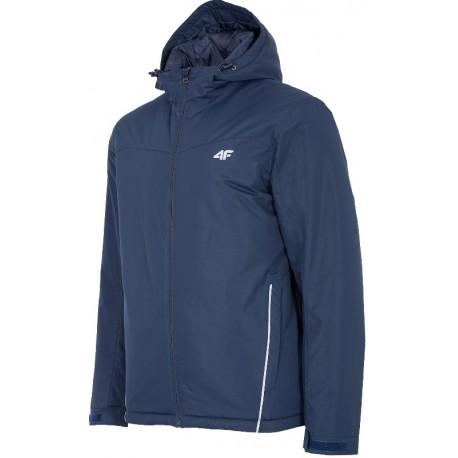 Man ski jacket 4F navy