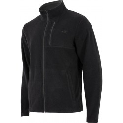 Man fleece 4F black