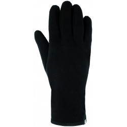 Woman gloves 4F black