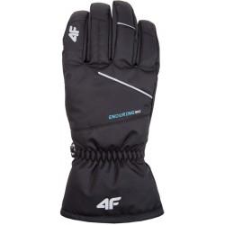 Ανδρικά αδιάβροχα γάντια 4F black