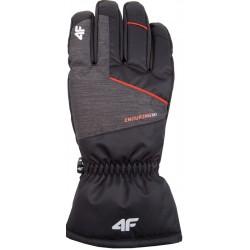Ανδρικά αδιάβροχα γάντια 4F grey