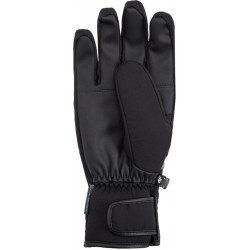 Man gloves 4F black