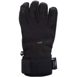 Man gloves 4F black_