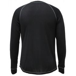 Men's Winter Undershirt Long Sleeves