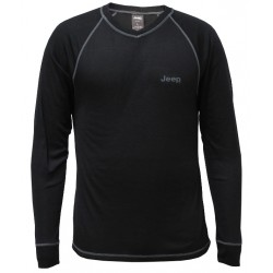 Men's Winter Undershirt Long Sleeves
