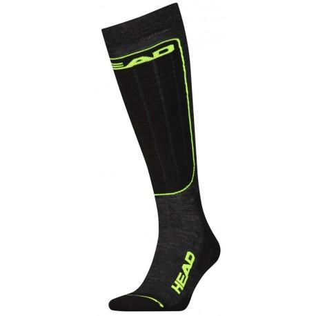 Κάλτσες HEAD για σκι & snowboard