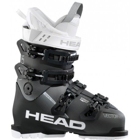 Ski boots HEAD Vector Evo 90 W(2018)