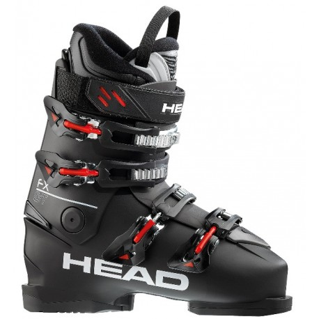 Ski boots HEAD FX GT (2018)