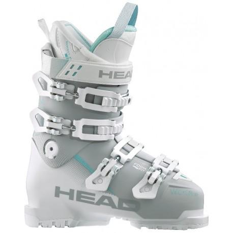 Ski boots HEAD Vector Evo 90 W grey(2018)