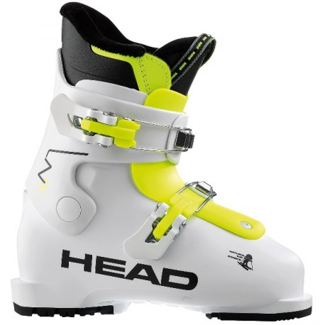 Junior ski boots HEAD Z 2 white