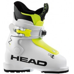 Junior ski boots HEAD Z 1 white