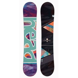head snowboard flair lgcy