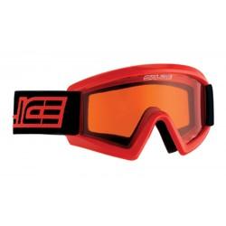 Παιδική μάσκα SALICE 997 κόκκινη