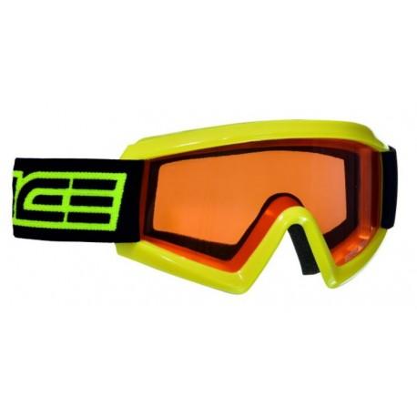 Παιδική μάσκα SALICE 997 κίτρινη