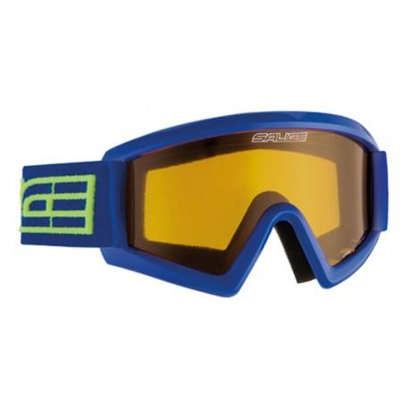 Παιδική μάσκα SALICE 997 μπλε