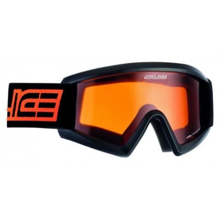 Παιδική μάσκα SALICE 997 μαύρο