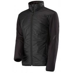 Ανδρικό μπουφάν HEAD Endophase hybrid jacket