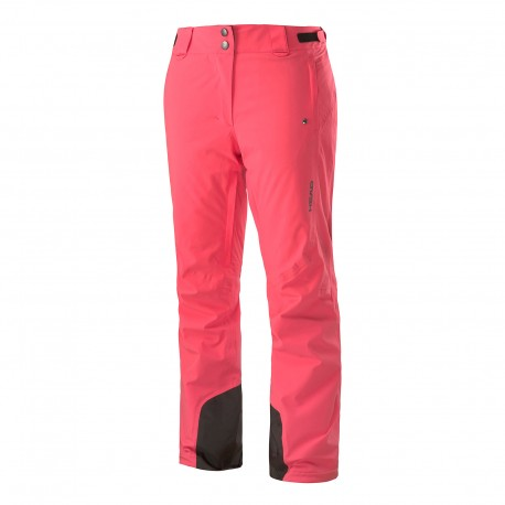 Woman pants HEAD 2L Insulated FU