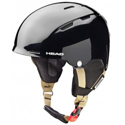 Helmet HEAD air black