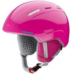 Κράνος HEAD MAJA pink