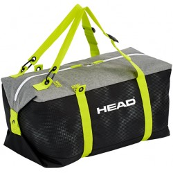 HEAD Daffle bag