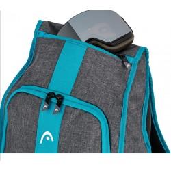 Backpack HEAD