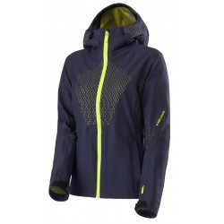 HEAD EXOPHASE 3L Jacket women