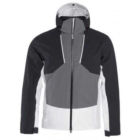 HEAD Glacier Jacket men BKAN(2019)