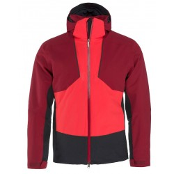 HEAD Glacier Jacket men RDBK(2019)