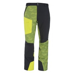 Men HEAD Glacier pants BKZD(2019)