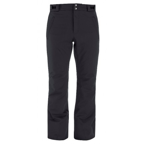 Men HEAD Summit pants BK(2019)