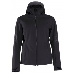 Woman jacket HEAD Cascade BK