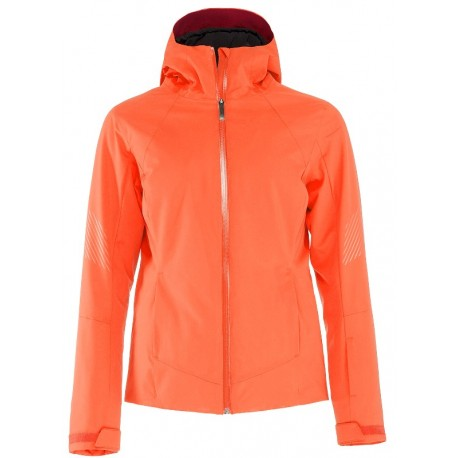 Woman jacket HEAD Cascade OR