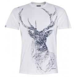 T- shirt HEAD Jaden WH