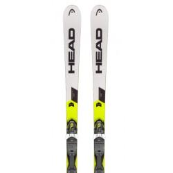 Ski HEAD WC Rebels iGSR with bindings PR11 GW(2019)