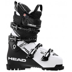 Ski boots HEAD VECTOR RS 120S white/black