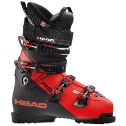 Ski boots HEAD VECTOR RS 110 red/black