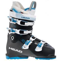 Ski boots HEAD VECTOR RS 90 bl/bk