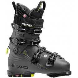 Ski boots  HEAD KORE 2 G anthracite