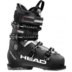 Ski boots HEAD ADVANT EDGE 125S anth/bl