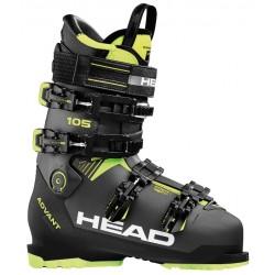 Ski boots HEAD ADVANT EDGE 105 antyr/bl