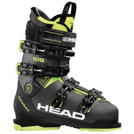 Ski boots HEAD ADVANT EDGE 105 antyr/bl