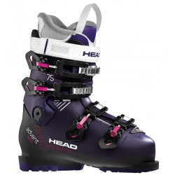 Ski boots  HEAD ADVANT EDGE 75 W violet/bl