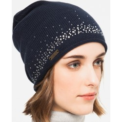 BREKKA BRIGHT LONG navy