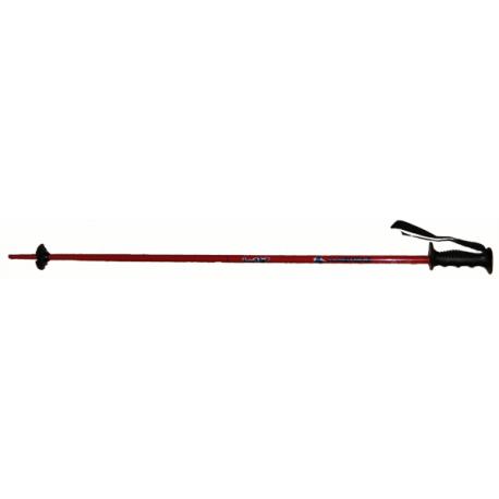 Παιδικό μπατόν σκι HEAD MASTERS κόκκινο